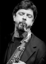 Marcello Tonolo Trio & Chris Cheek