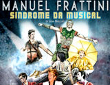 Manuel Frattini in Sindrome da Musical
