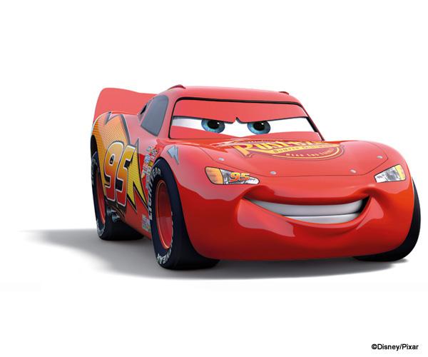 Presenta cars for Cars 2 da stampare